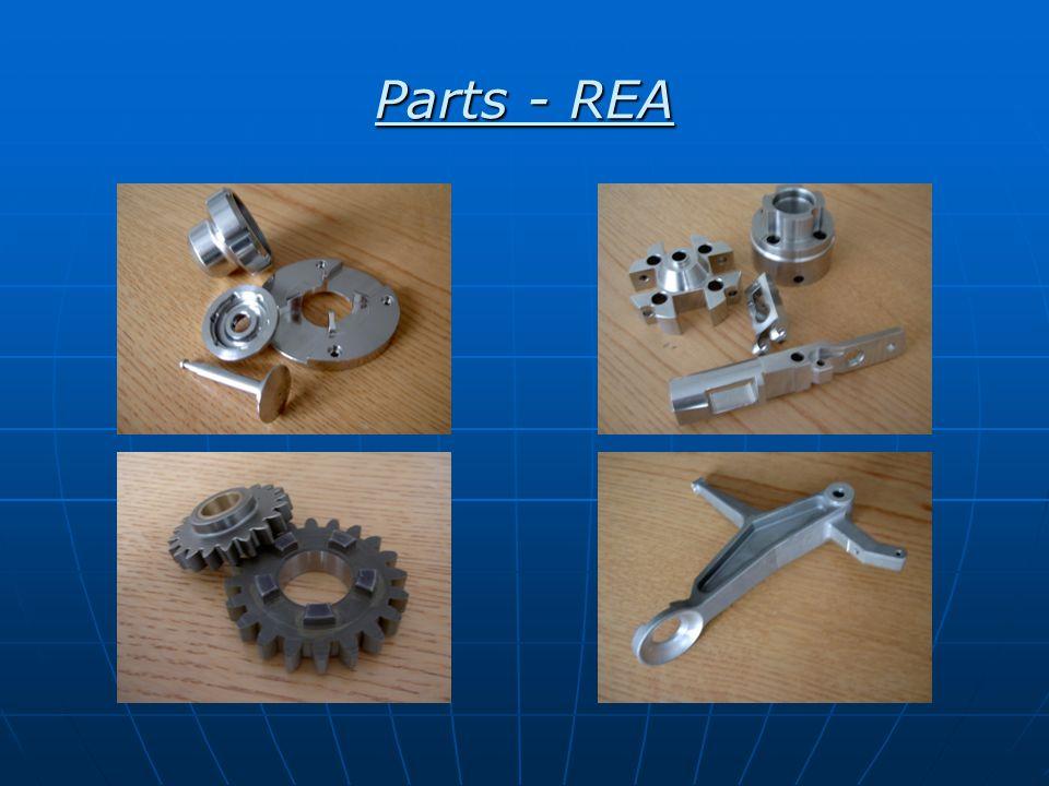 Parts - REA