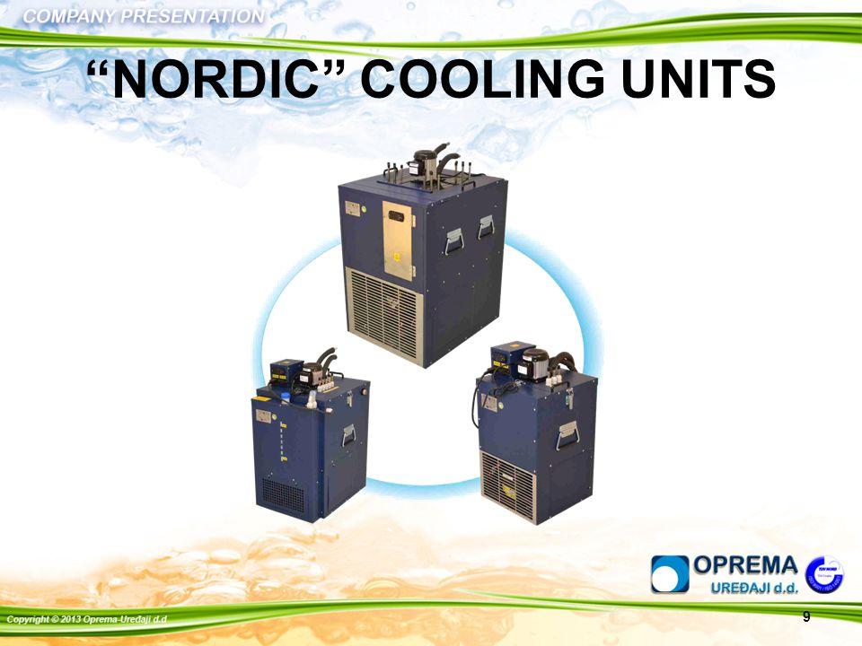 NORDIC COOLING UNITS 9