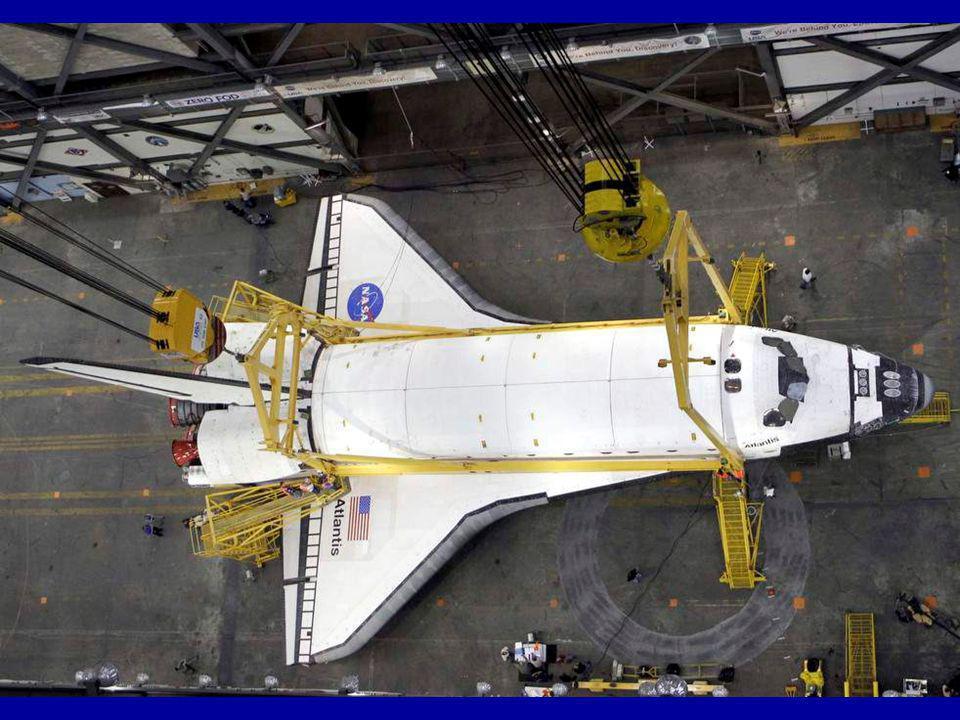 Atlantis: The Final Mission CAPE CANAVERAL, Fla.