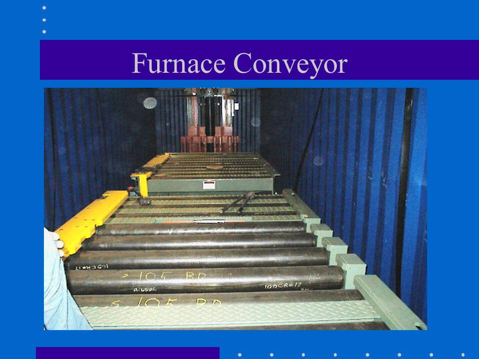 Furnace Conveyor