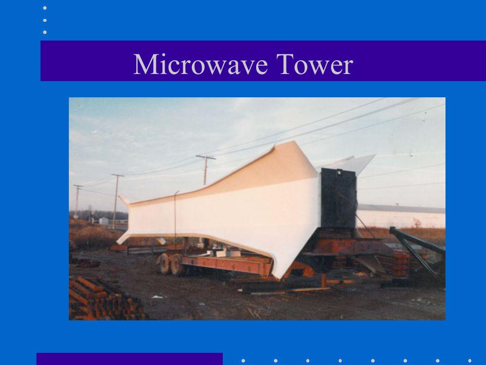 Microwave Tower