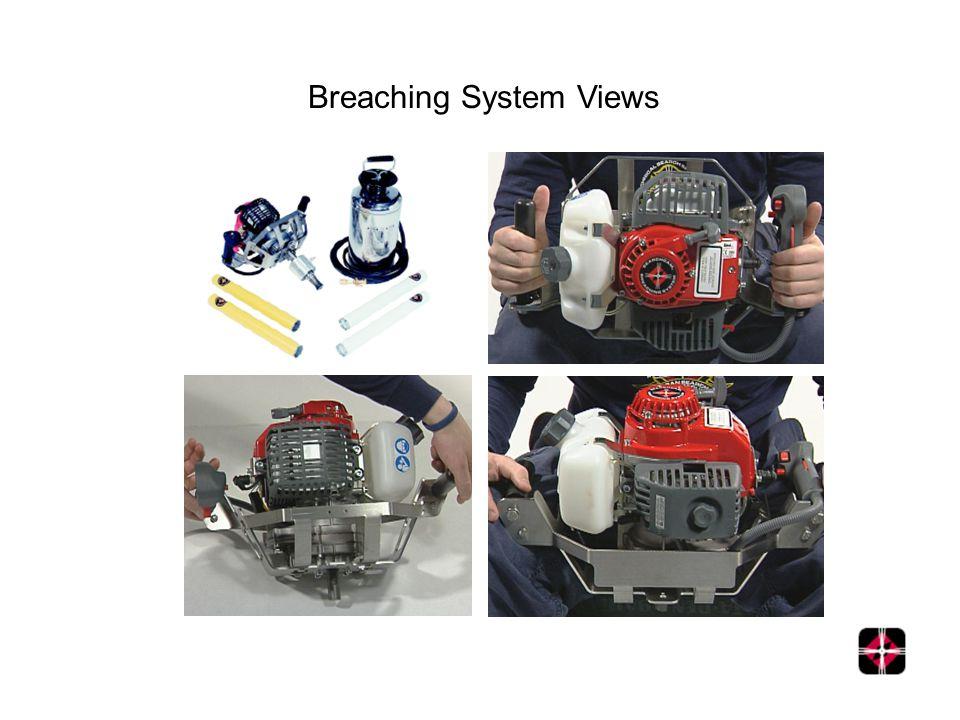 Breaching System Views