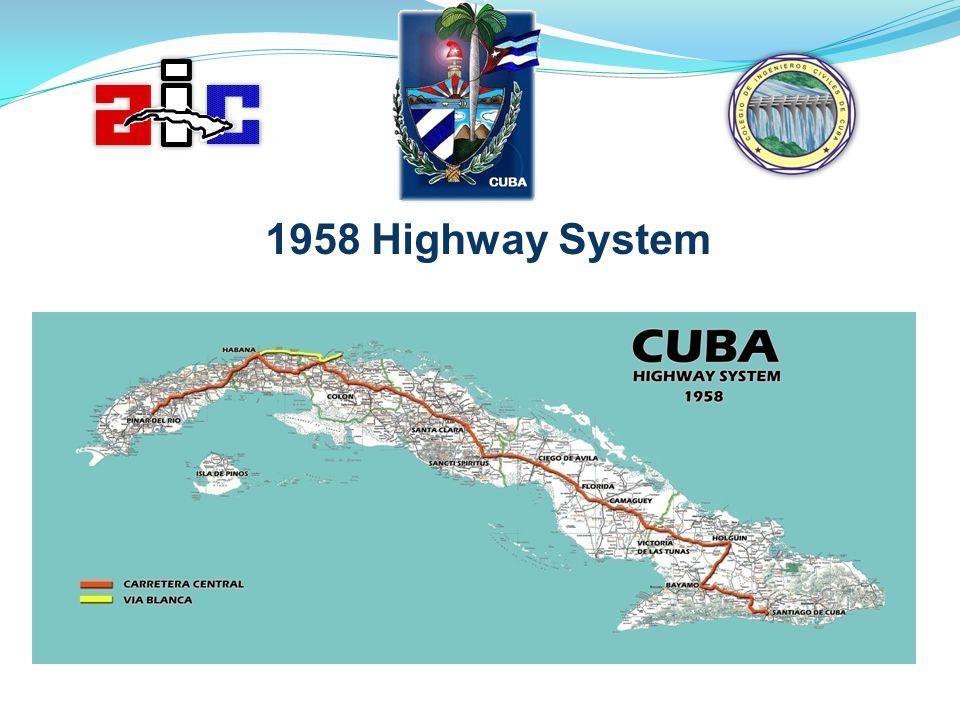 1958 Highway System