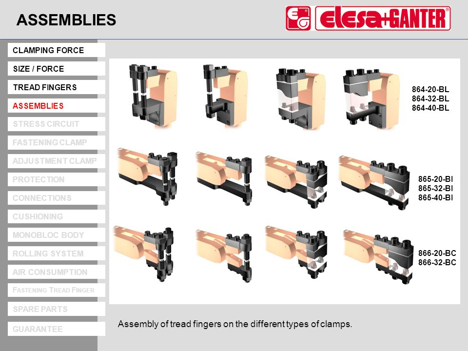 PNEUMATIC SPARE PARTS The pneumatic cylinder lasts a long life as it uses a piston ring and a stainless steel sleeve of high quality.
