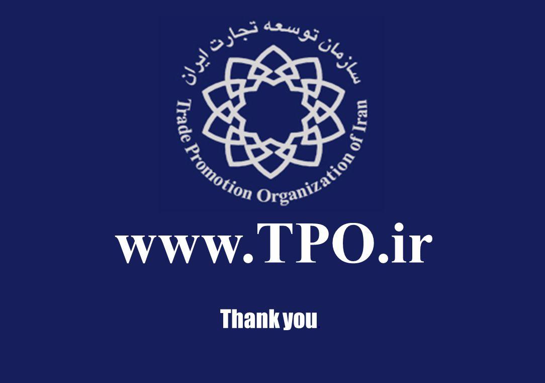 Thank you. www.TPO.ir