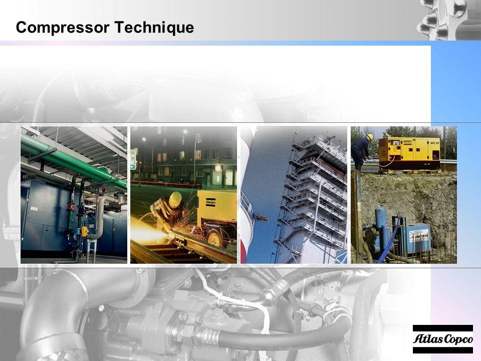Compressor Technique