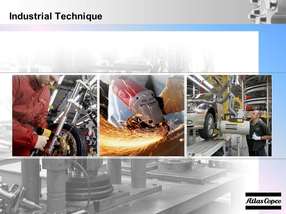 Industrial Technique