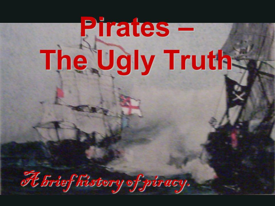 Pirate Flags Black = Quarter given (Well be gentle) Red = No quarter given (Well kill and possibly torture everyone on board) Typical skull and cross bones flown by Edward England Arm and sword flown by Edmund Cook, Thomas Tew, Christopher Moody