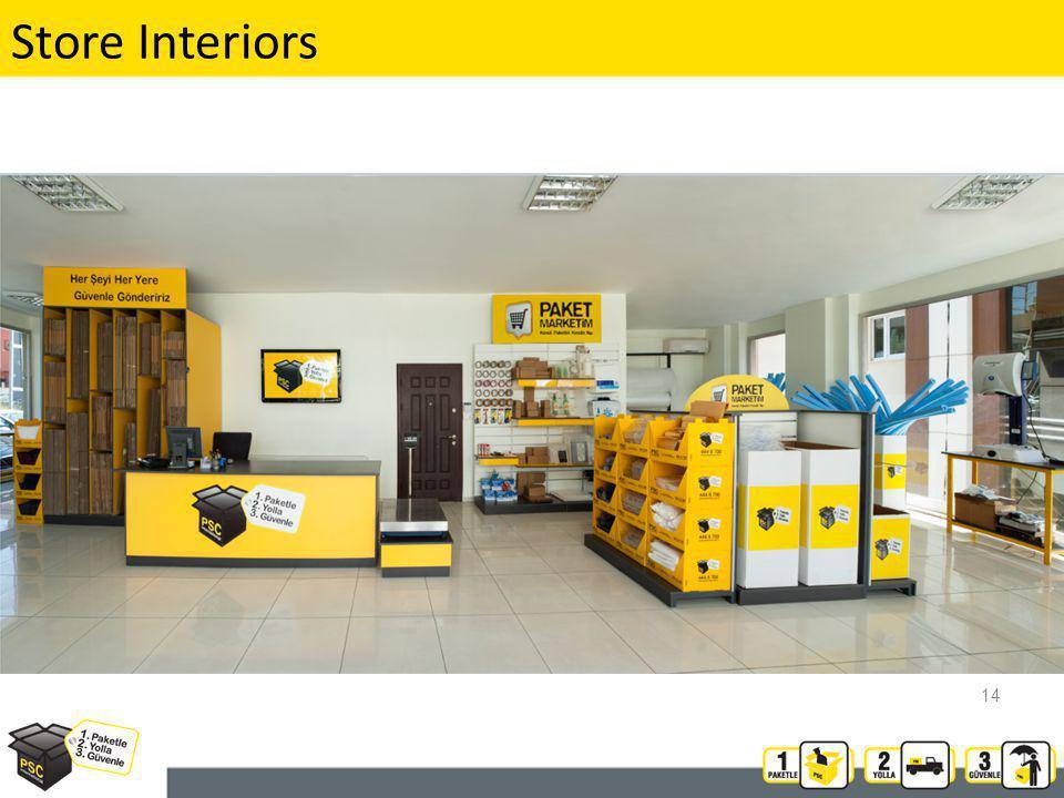 Store Interiors 14