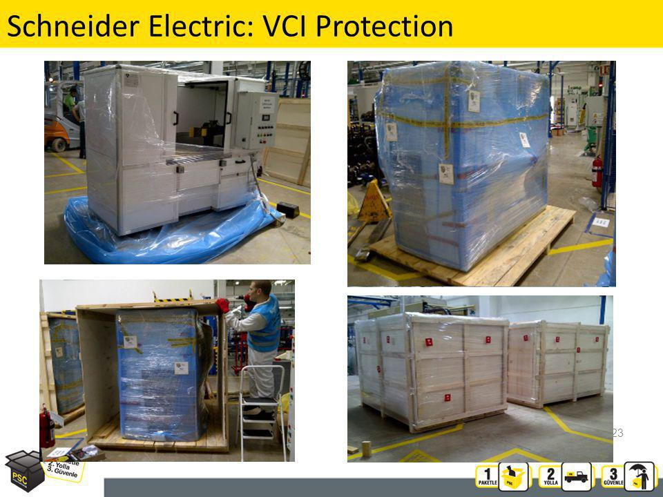 Schneider Electric: VCI Protection 23