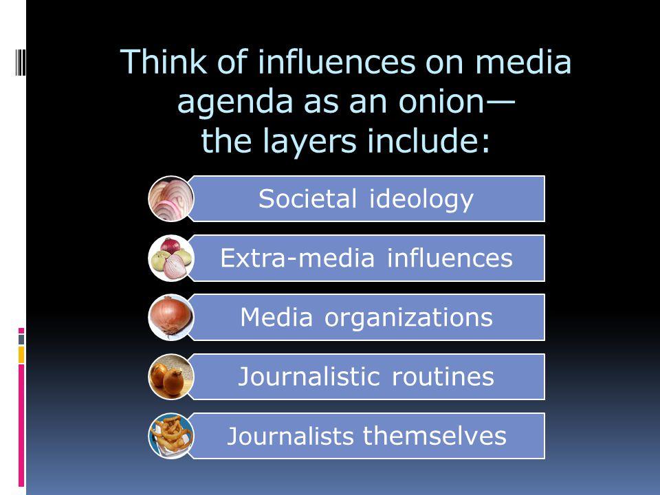 This talk will consider three major influences: 1.