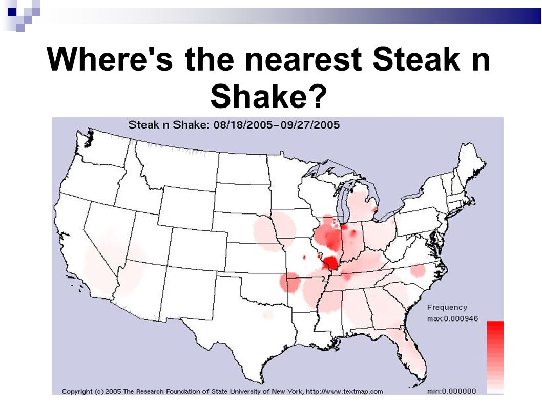 Where s the nearest Steak n Shake