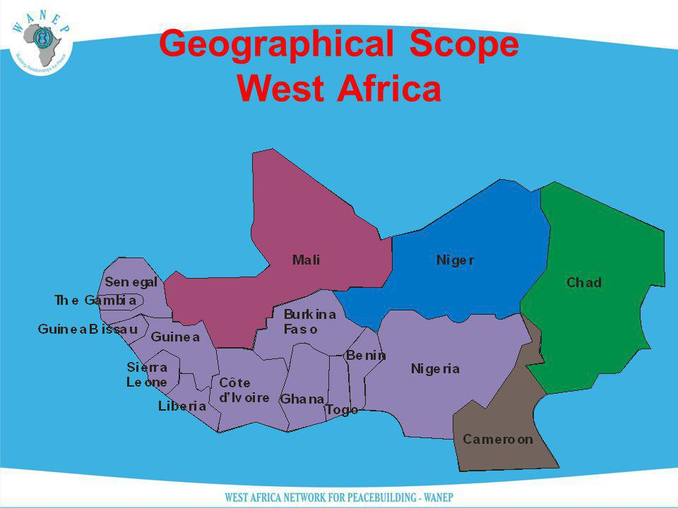 west africa West african countries: list of the 16 nations in west africa : the region comprises an area of approximately 61 million square kilometers.