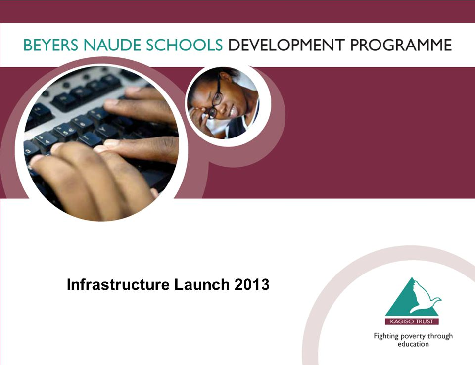 BNSDP Launch in the News SAFM Morning Talk22 Aug 2013 11:33:50 Beyers Naude School Development Programme – Continue Live crossing to Qwaqwa in the Free State where the Beyers Naude School Development Programme is taking place.