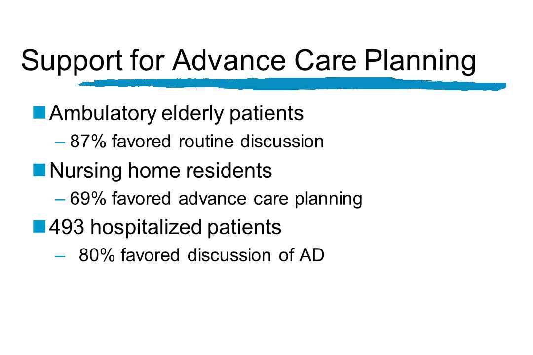 How do Advance Directives differ from DNR.