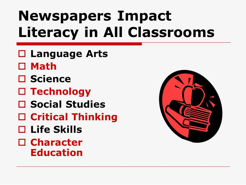 Language Arts Ideas Remove and display headlines from news stories.