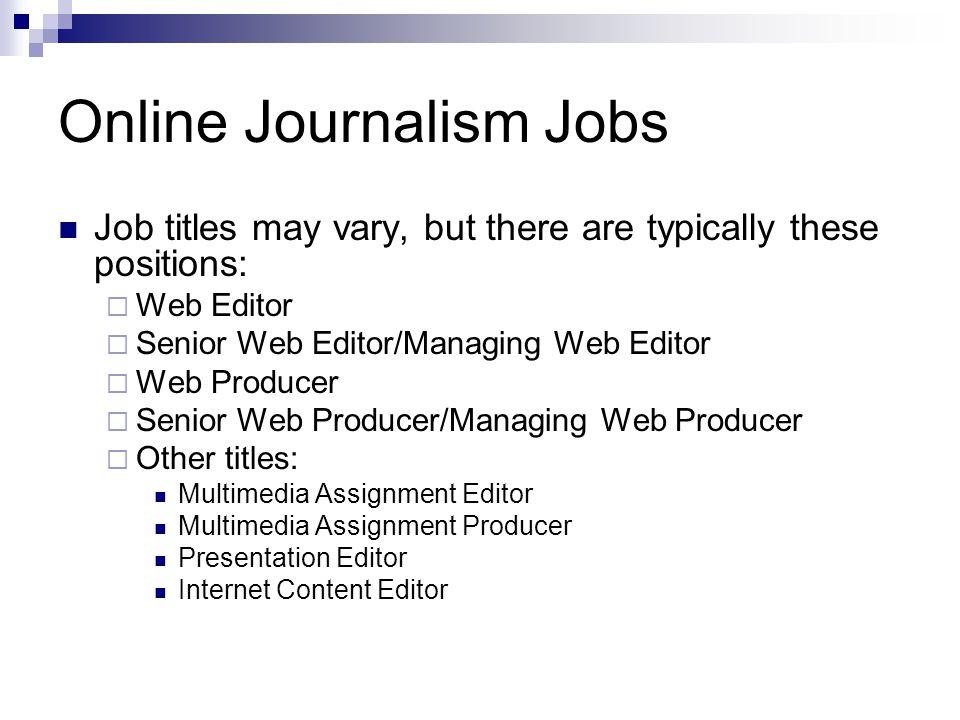 Example: Blogs Popular Blog Tools Blogger.com LiveJournal WordPress