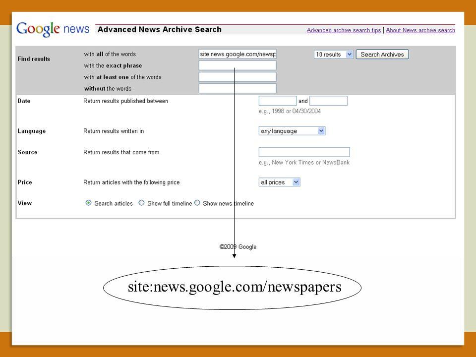 site:news.google.com/newspapers