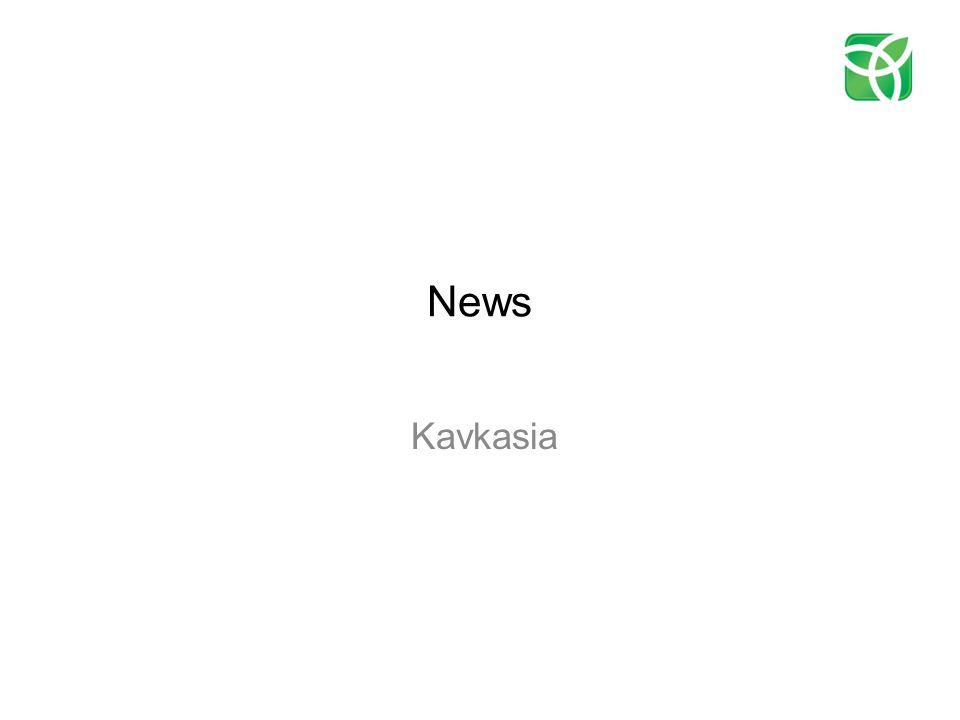 News Kavkasia