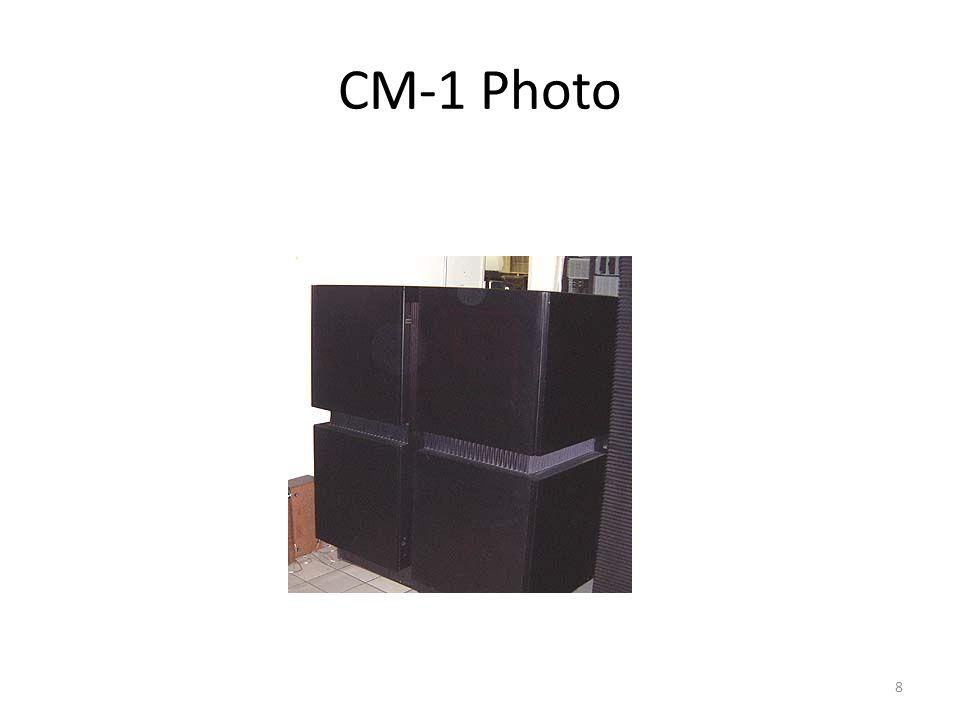 CM-1 Photo 8