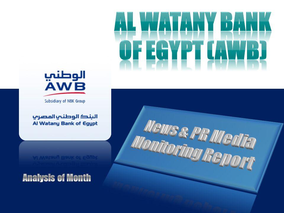 1 Executive Summary 2 Analysis of AWBs Articles 3 AWB Vs.