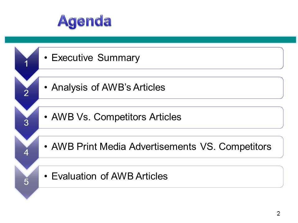 This report provides some analysis to the articles and advertisements that were released through print media in Egypt from 01/11/2012 till 30/11/2012 for AWB, Citibank, Barclayss Bank and BNP Paribas.