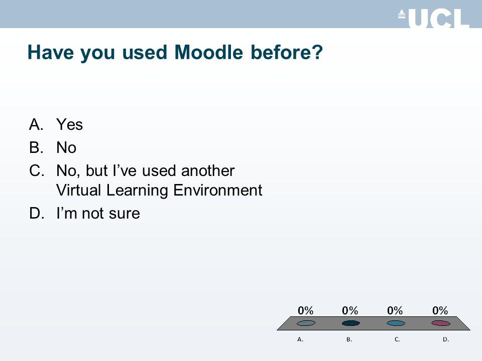 moodle.ucl.ac.uk