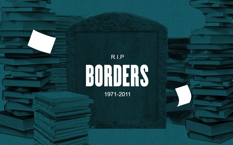 R.I.P 1971-2011