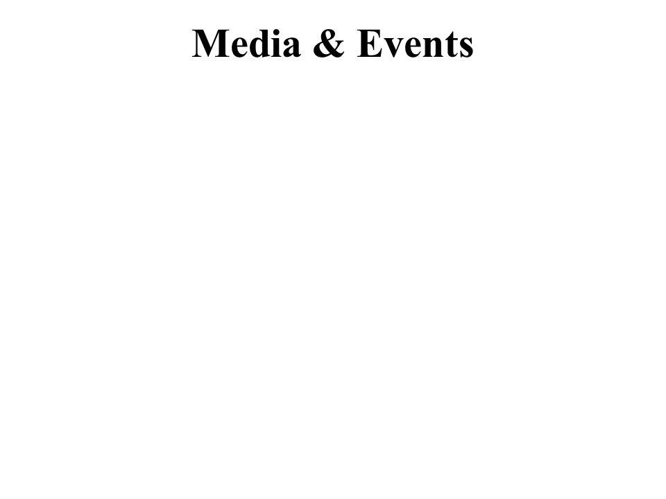 Media & Events