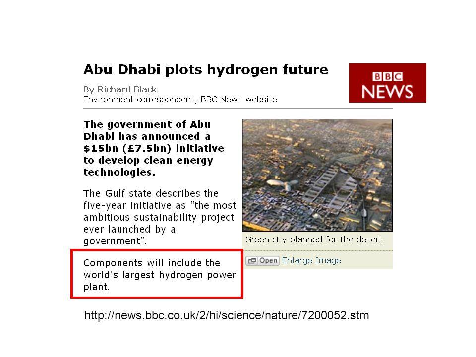 6 http://news.bbc.co.uk/2/hi/science/nature/7200052.stm