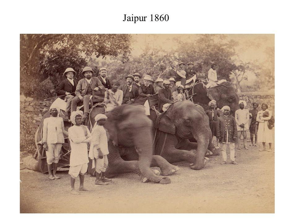 Jaipur 1860