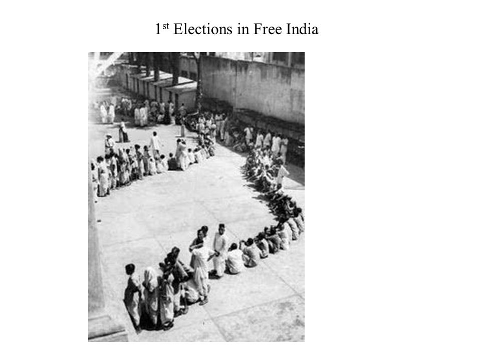 1 st War of Free India
