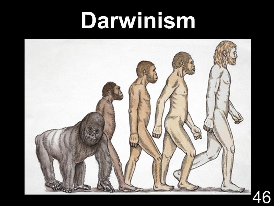Darwinism 46