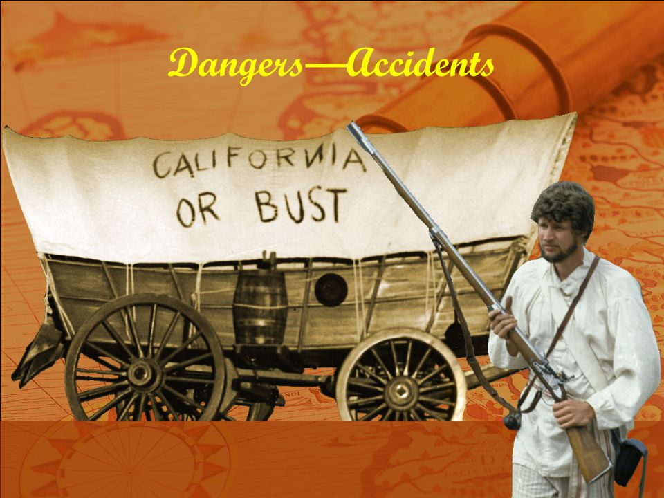 DangersAccidents