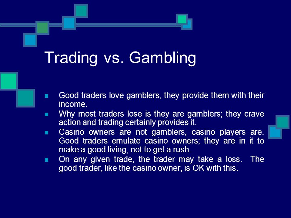 Playing for Keeps The only patterns a trader can love are Reversals, Trend Continuations and Breakouts.