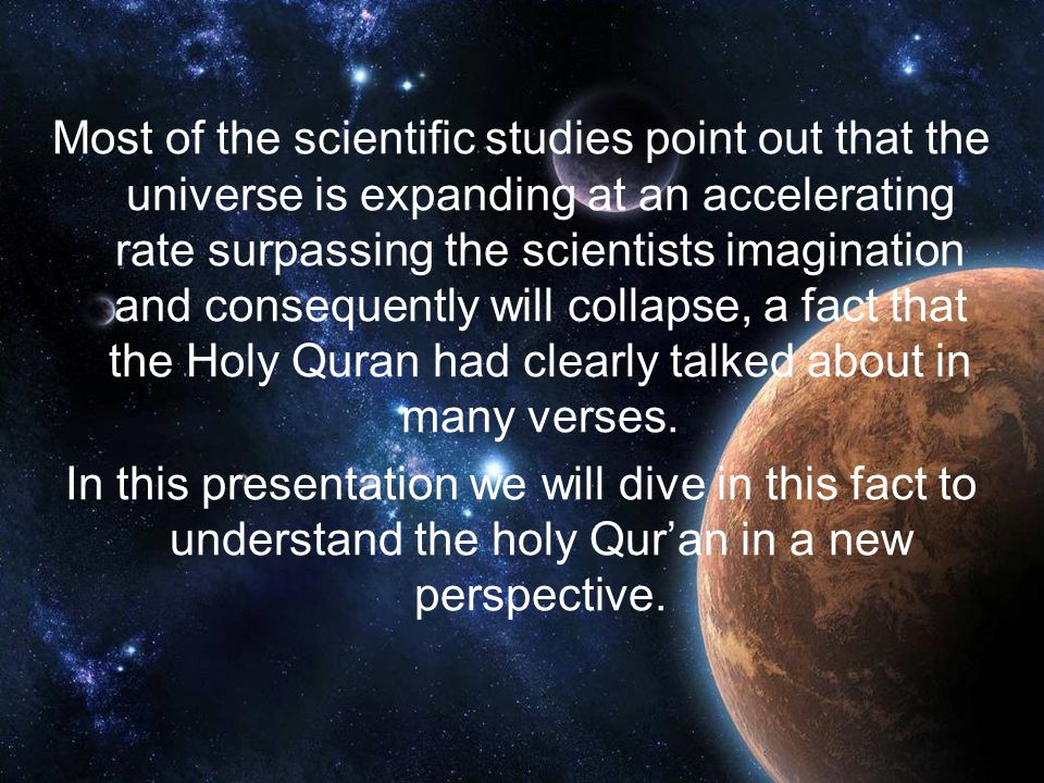Quran And Godless People