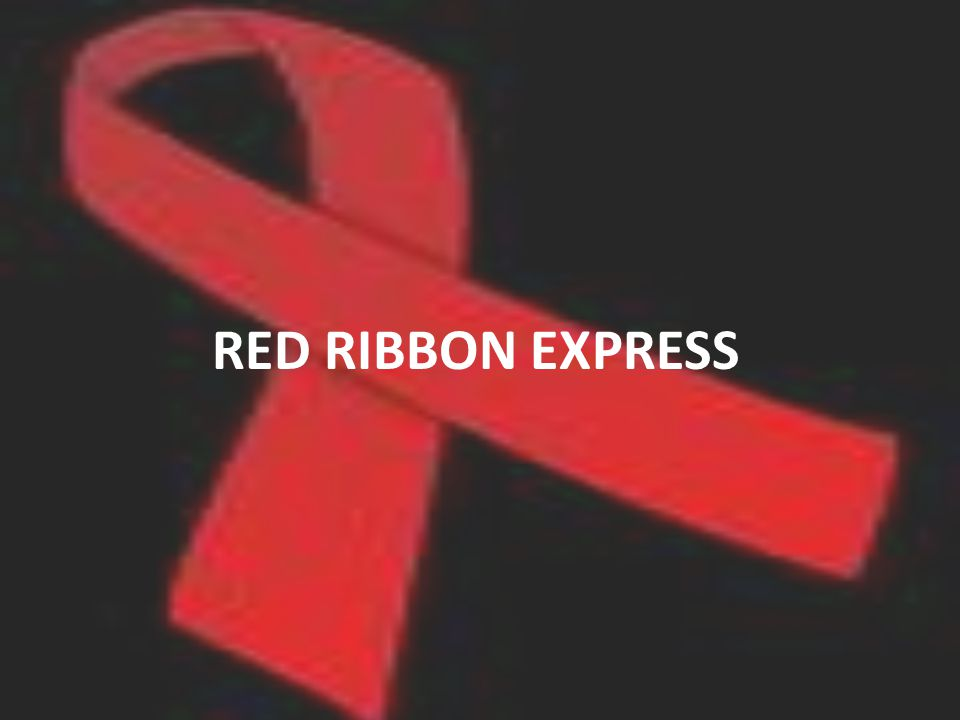 RED RIBBON EXPRESS