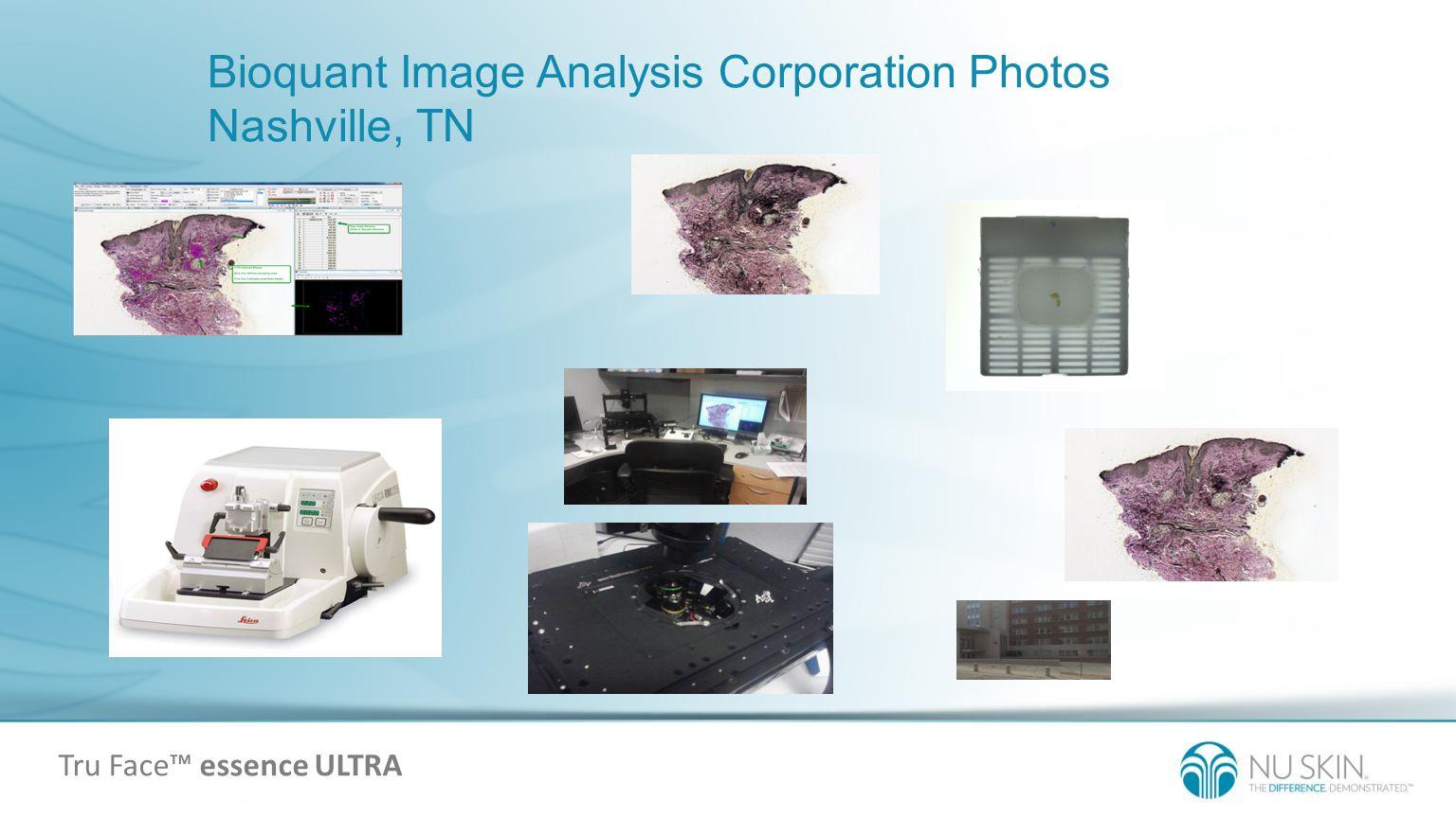Bioquant Image Analysis Corporation Photos Nashville, TN Tru Face essence ULTRA
