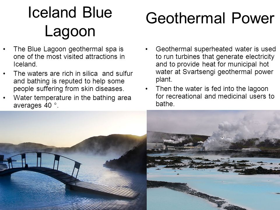 Iceland Blue Lagoon The Blue Lagoon geothermal spa is one of the most visited attractions in Iceland.