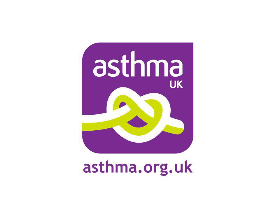 Identifying the treatment uncertainties for people living with asthma Dr Samantha Walker, Research Liaison Officer 17 September 2007