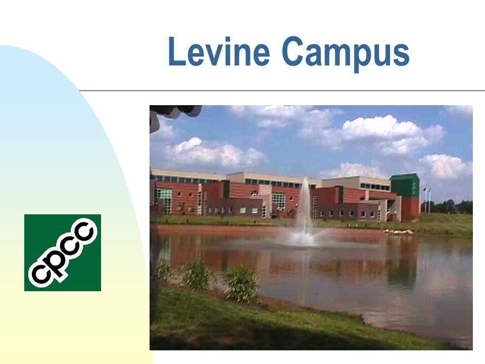 Levine Campus