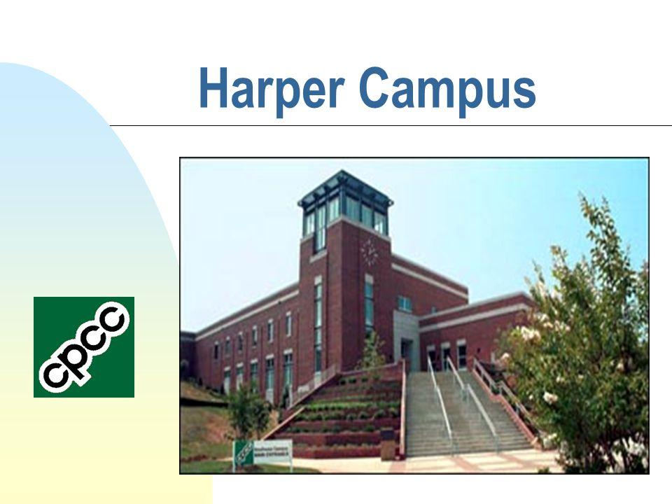 Harper Campus