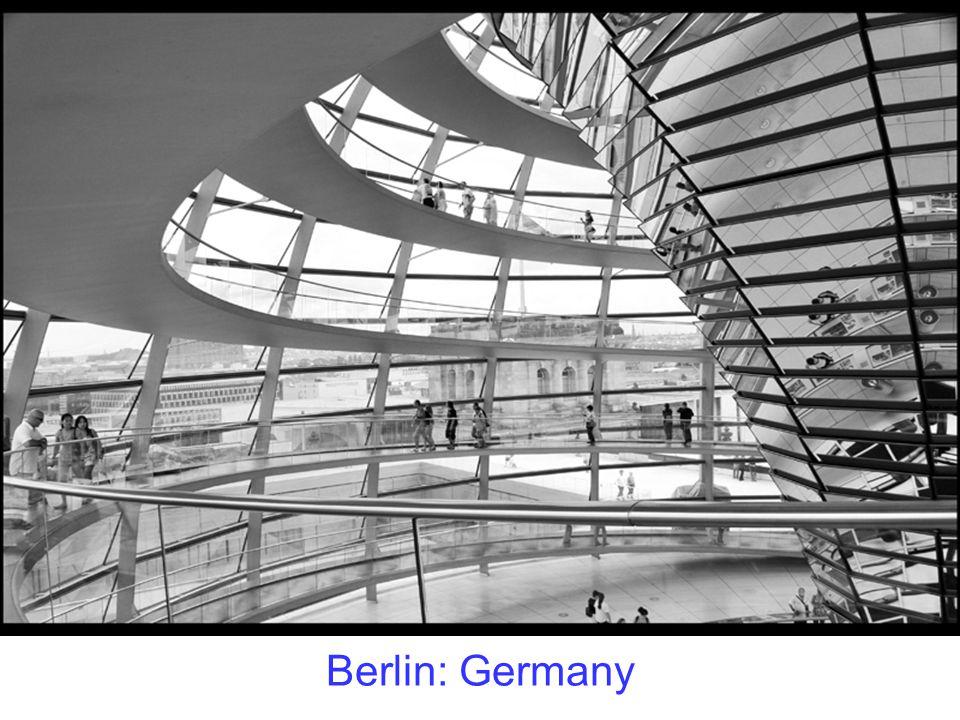 Berlin: Germany
