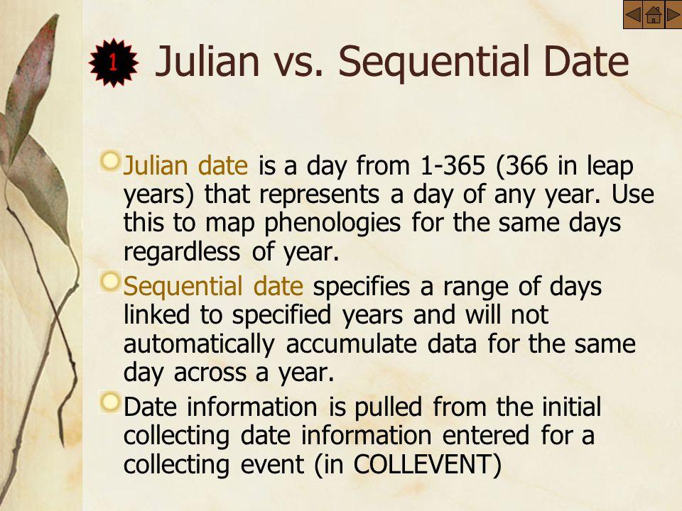 Julian vs.