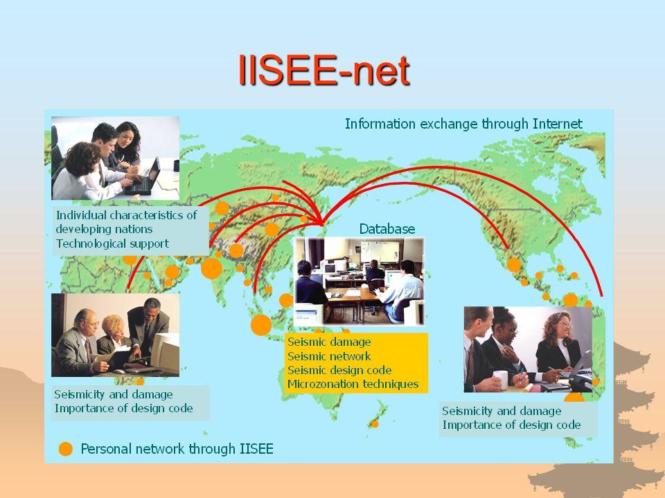 IISEE-net