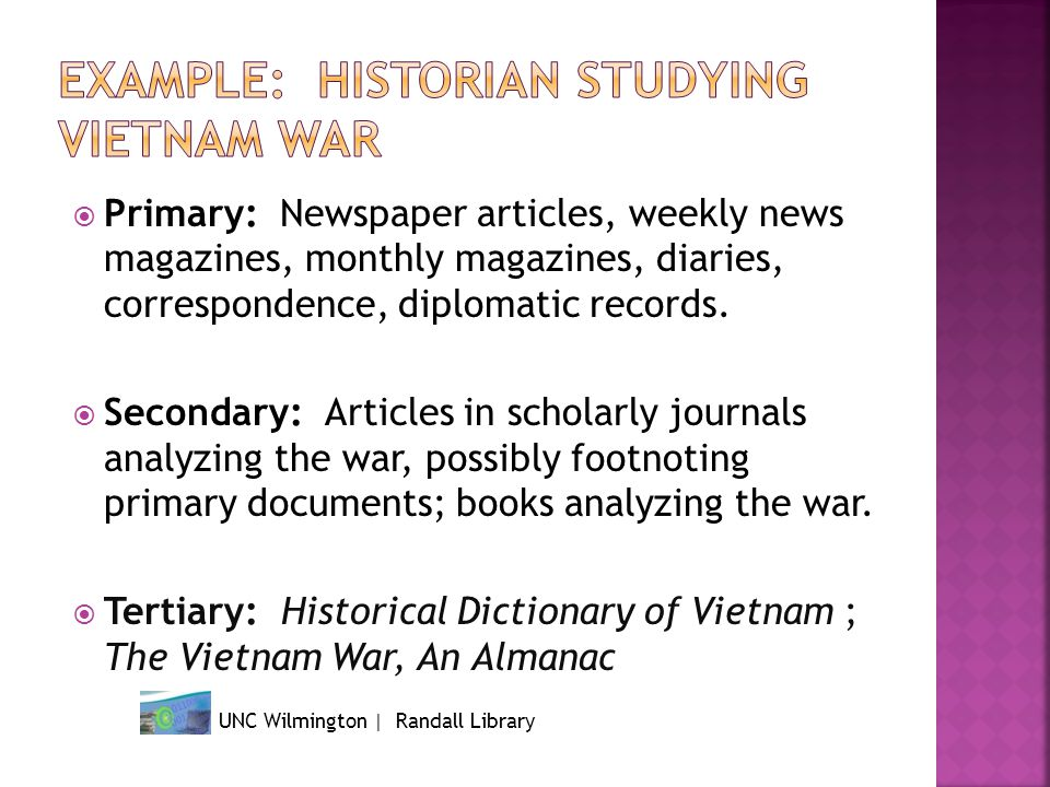 Primary: Newspaper articles, weekly news magazines, monthly magazines, diaries, correspondence, diplomatic records. Secondary: Articles in scholarly j
