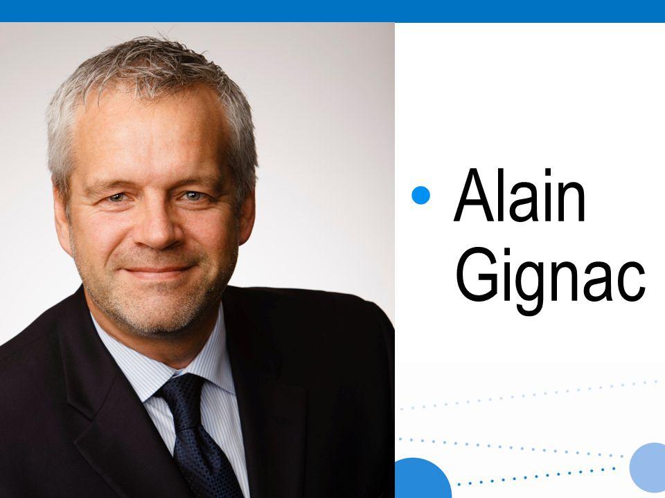Alain Gignac