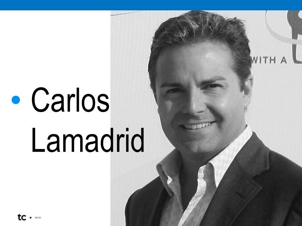 Carlos Lamadrid