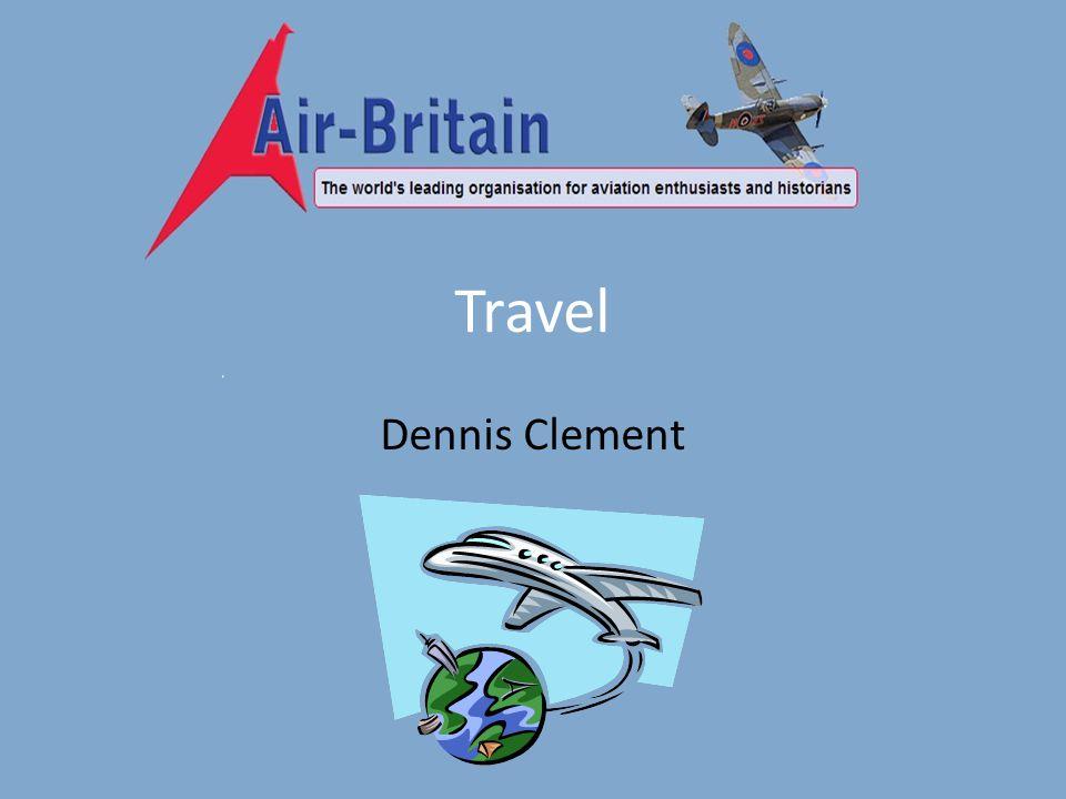 Travel Dennis Clement