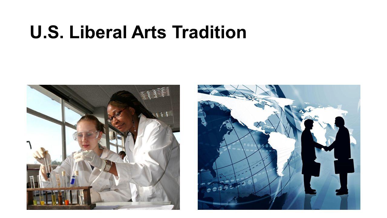 U.S. Liberal Arts Tradition